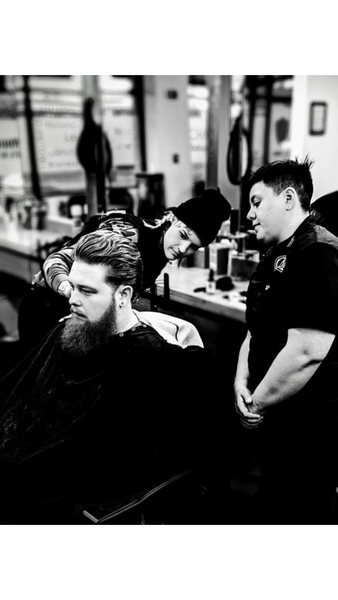 Portland Barber Spotlight | Kenzy Lee Cuts