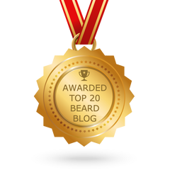 Top 20 best beard websites and blogs