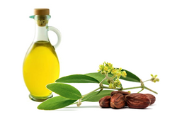 Jojoba Oil - Rockriver - Pomade ingredients.