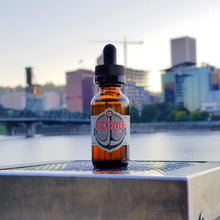 Load image into Gallery viewer, Beard Oil - Rockriver - Portland Oregon - Woodland Citrus - Bergamot, Sweet Orange, Lemon, and Ylang Ylang II