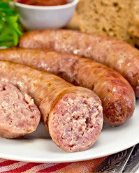 Pork - Breakfast Sausage Links - Black Diamond Meats