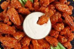 Party Wings (Certified Organic)