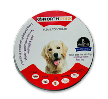 Northdogs Antifleas Collar