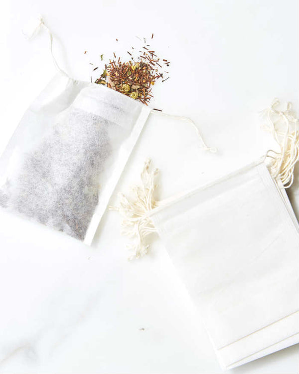 Tea Bags for loose leaf