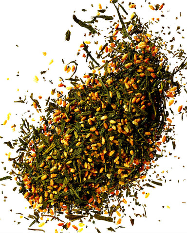 Buy Japan Genmaicha Organic Tea