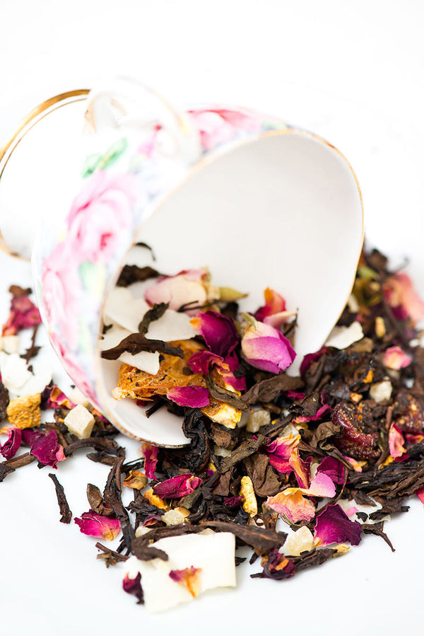 Beijing Blossoming Beauty Tea Loose Leaf