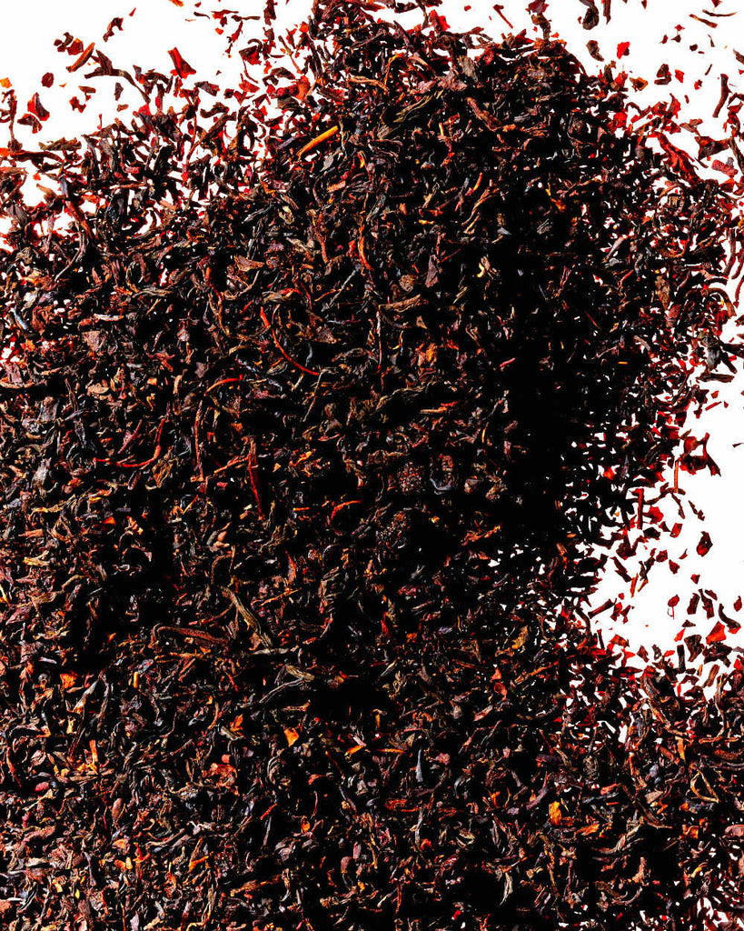 Cherished Cherry Black Tea