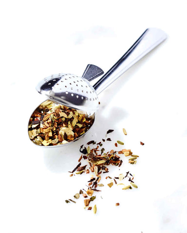 Loose leaf Tea Infusing Spoon
