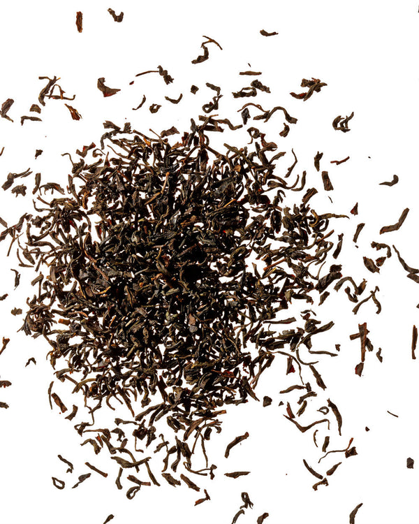Tarry Lapsang Souchong Loose Leaf Tea