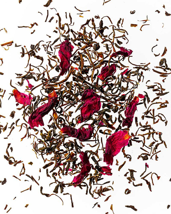Teardrops of Peony Loose Leaf Tea