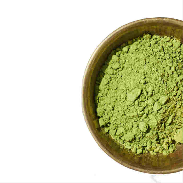 Japanese Matcha Tea (certified organic)