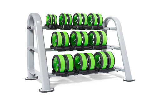 NuGym Pro550 - Green - NuFit - Wholesale