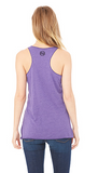 NuFit Women's Tank Top - Want it. Do it. NuFit