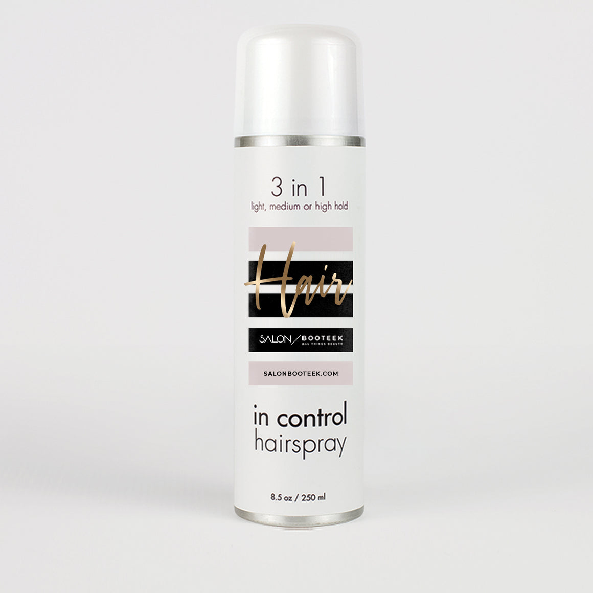 In Control Hair Spray