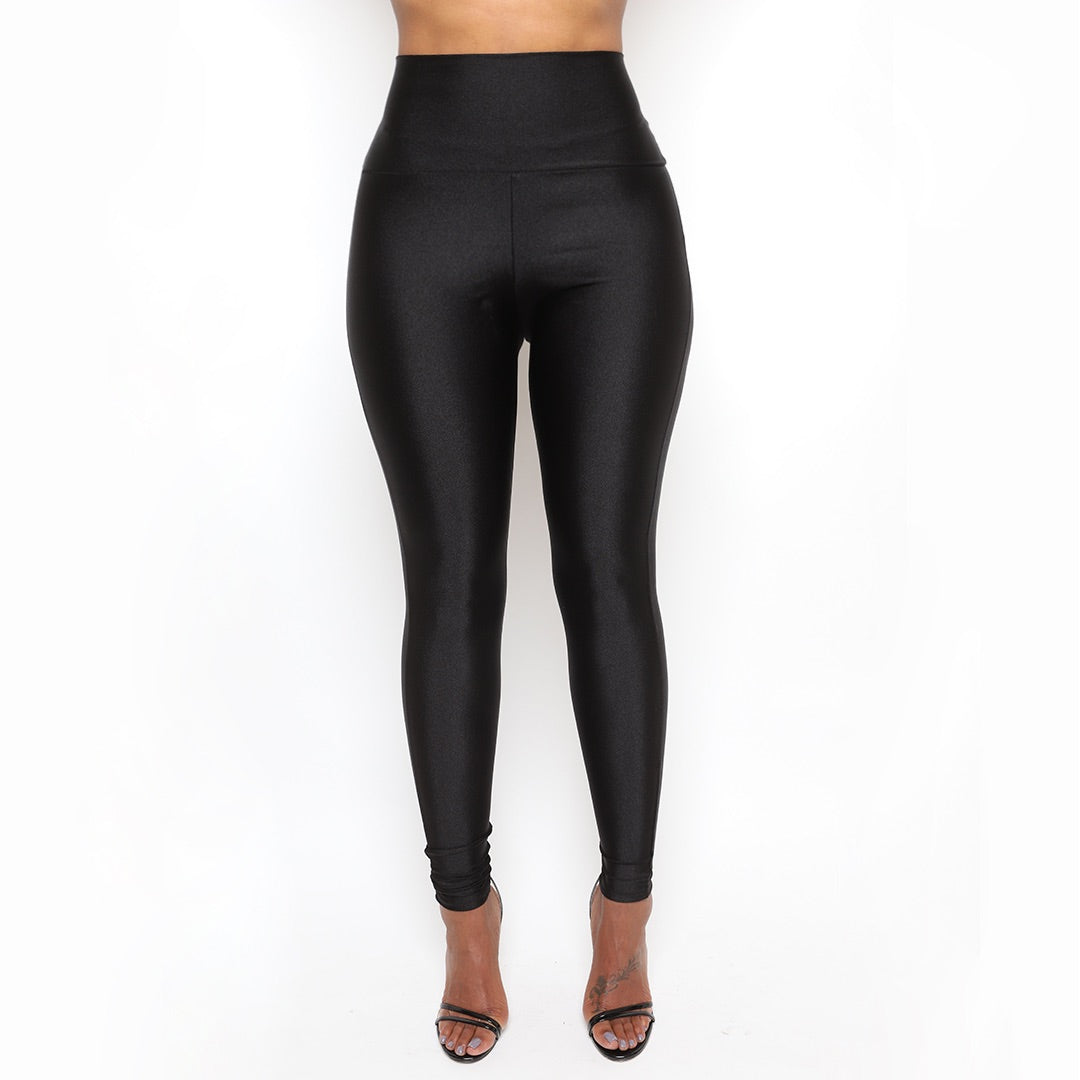 Classic Snatched Legging