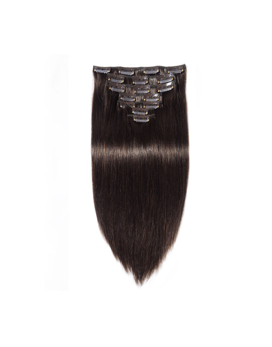 Clip-In Indian Straight