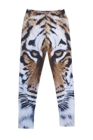 Tigger baggy legging pants