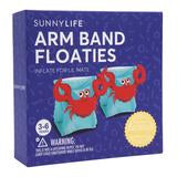 KIDS FLOAT BANDS CRABBY