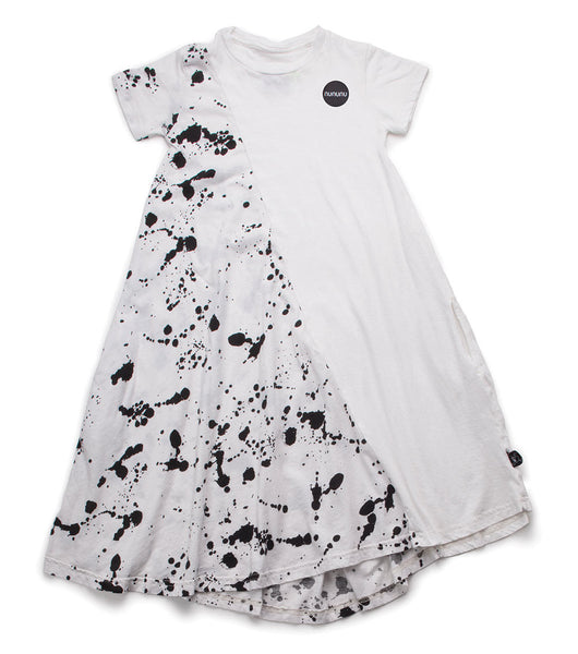 360 splash dress