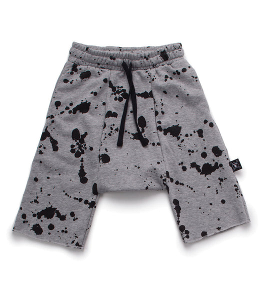 splash harem shorts