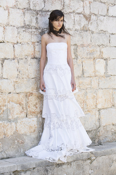 the wild bride dress