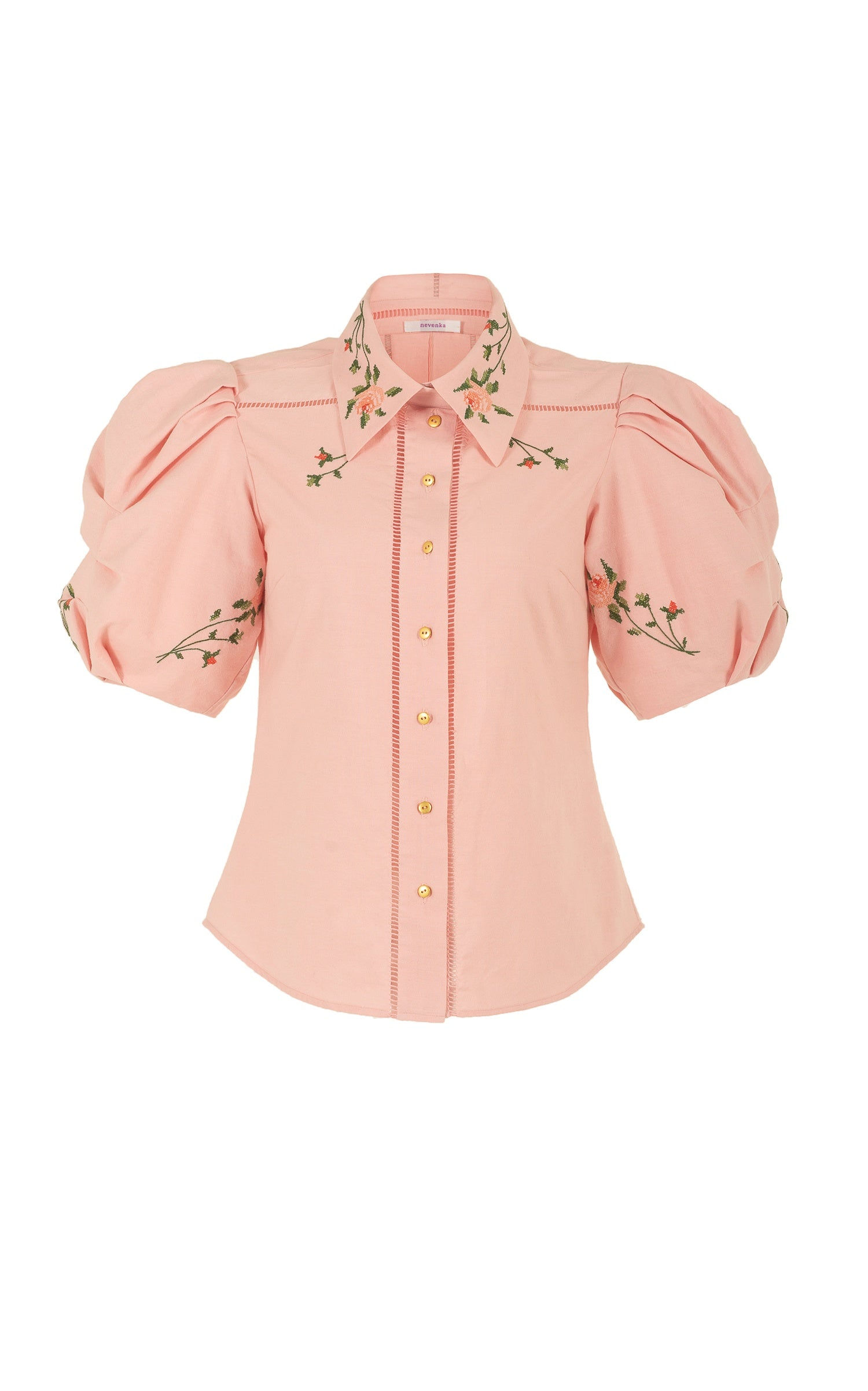 a gift of time blouse