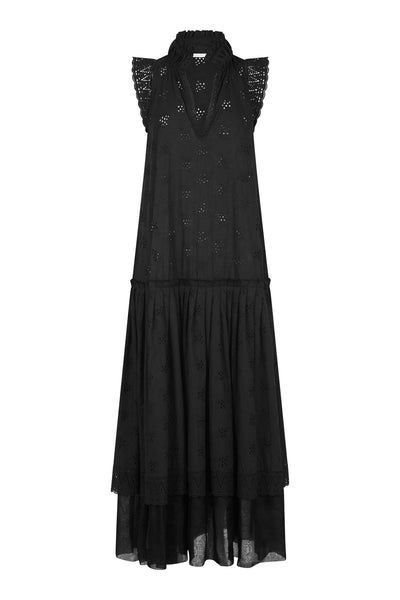 her night world dress noir