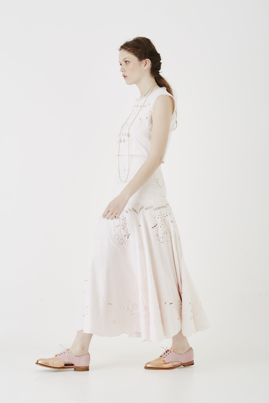 gentle goddess skirt
