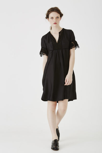 her closest confidante dress