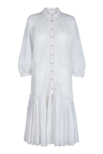 love gone wrong shirt dress