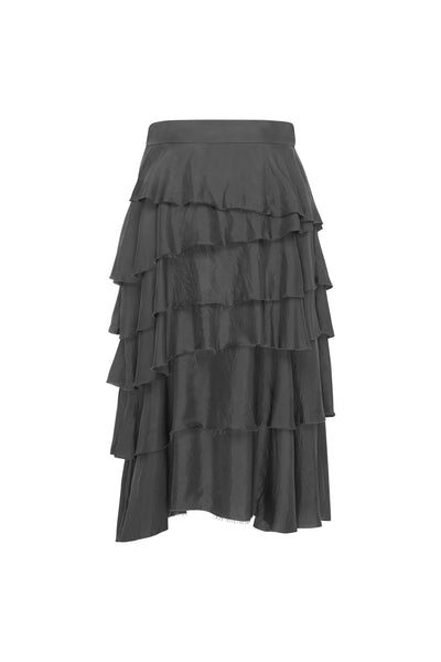 you're charming skirt black