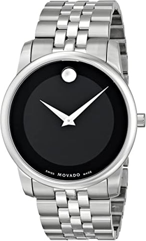 Movado Museum Watch 0606504