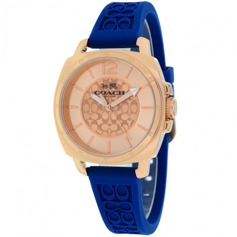 Coach Boyfriend Women's Quartz Watch 14502095