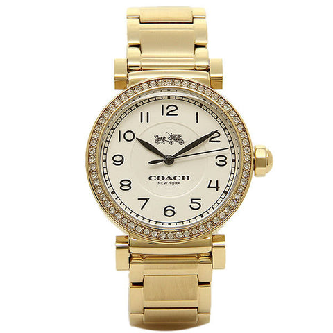 Coach Madison Watch 14502397