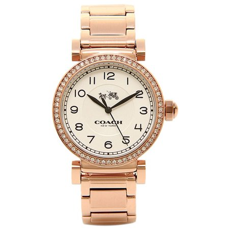 Coach Madison Watch 14502398