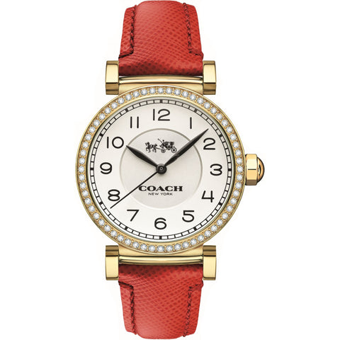 Coach madison Women Watch 14502400