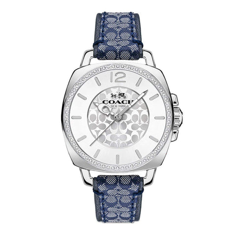 Coach Women's Boyfriend   Watch 14502417