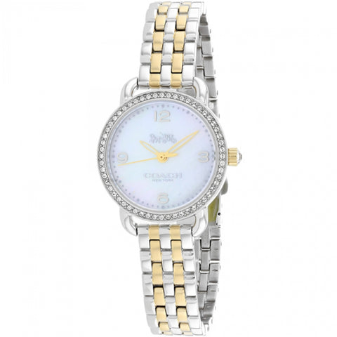 Coach Watch Delancey 14502480 Women