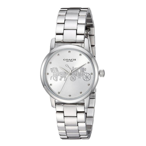 Coach Grand Women Watch 14502975