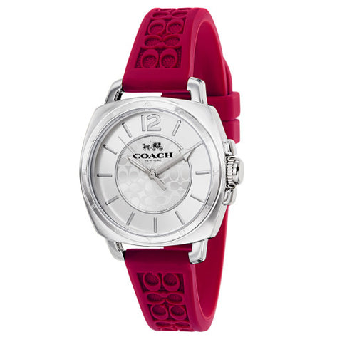 Coach Boyfriend Women's Quartz Watch 14503145