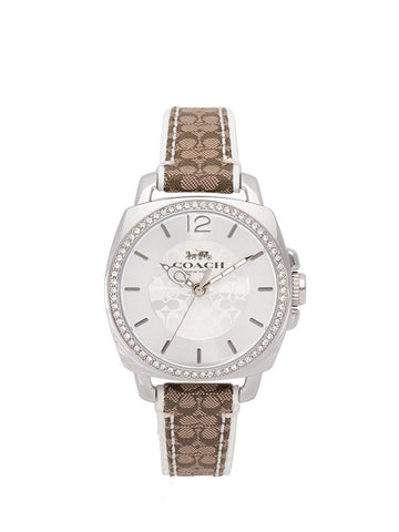 Coach Boyfriend Watch 14503148
