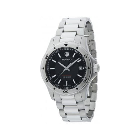 Movado Series 800 2600074 Men's Watch