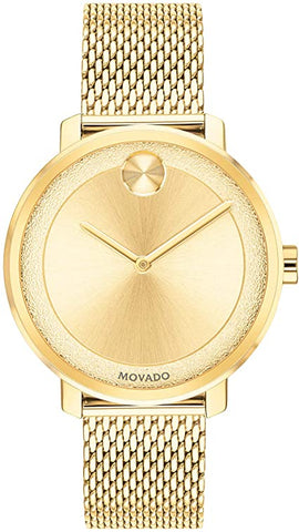Movado Bold watch ladies 3600580