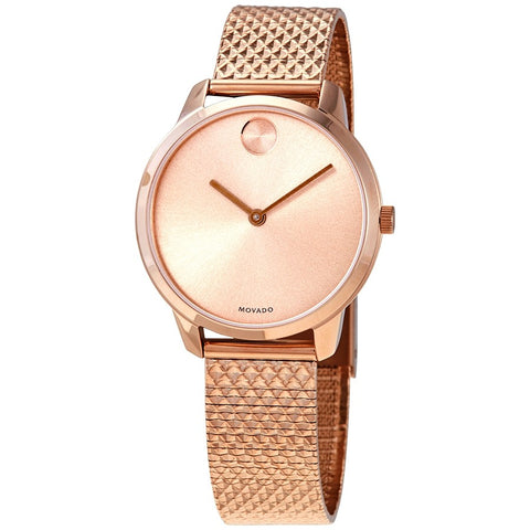 Movado Bold Ladies Watch 3600596