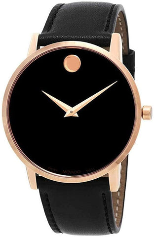 Movado Museum Classic 0607315 Men's Watch