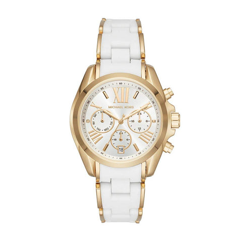 Michael Kors Bradshaw Gold-Toned Women's Watch MK6578