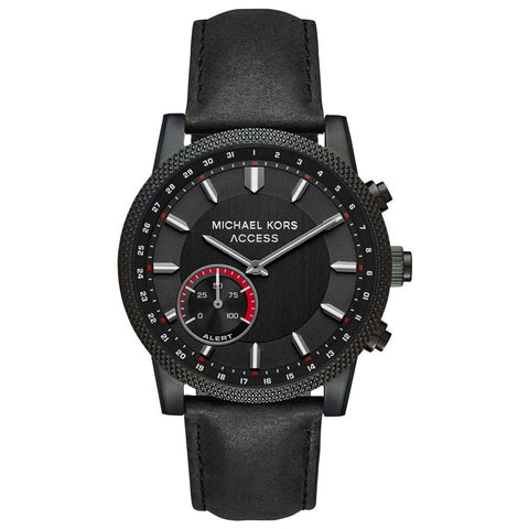 Michael Kors Hutton Hybrid Smartwatch Men's Watch MKT4025