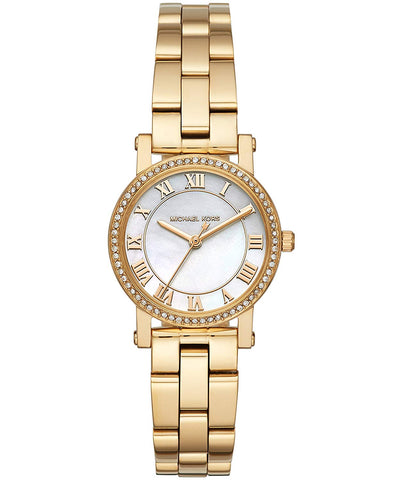 Michael Kors Petite Womens Watch MK3682