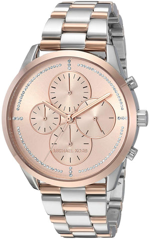 Michael Kors Slater Womens Watch MK6520
