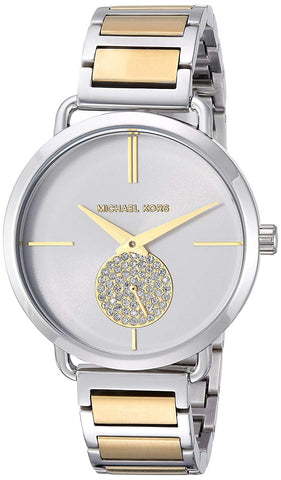 Michael Kors Portia Two-Hand Women's Watch MK3679